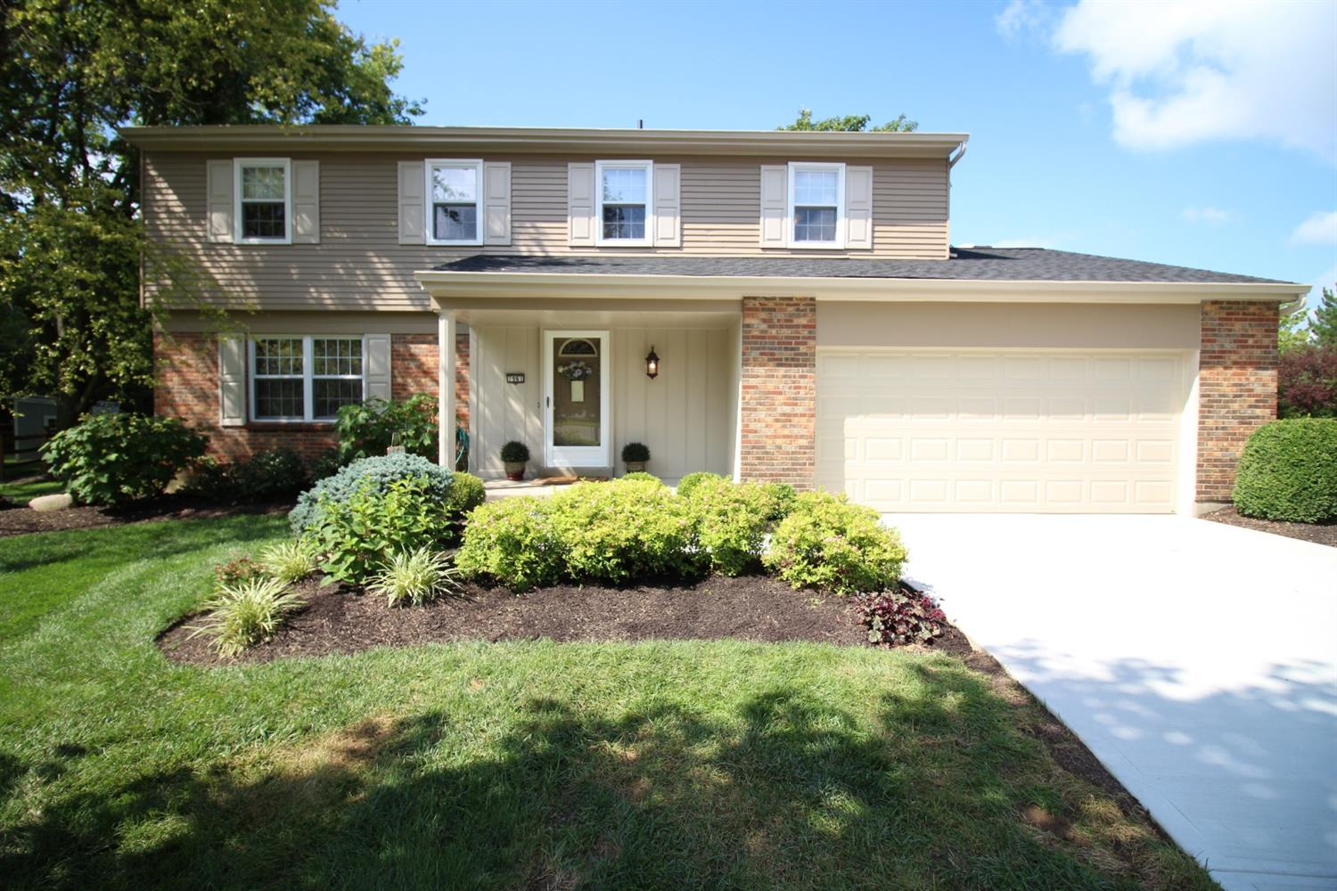 7961 Country Green Ct West Chester - East, OH