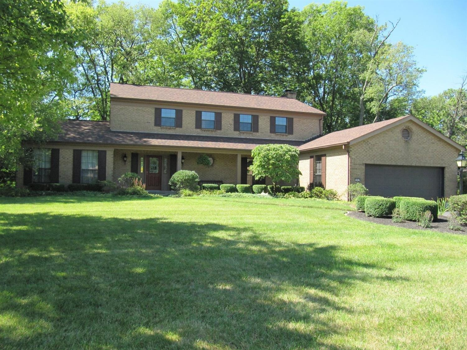7041 Willowood Dr West Chester - East, OH