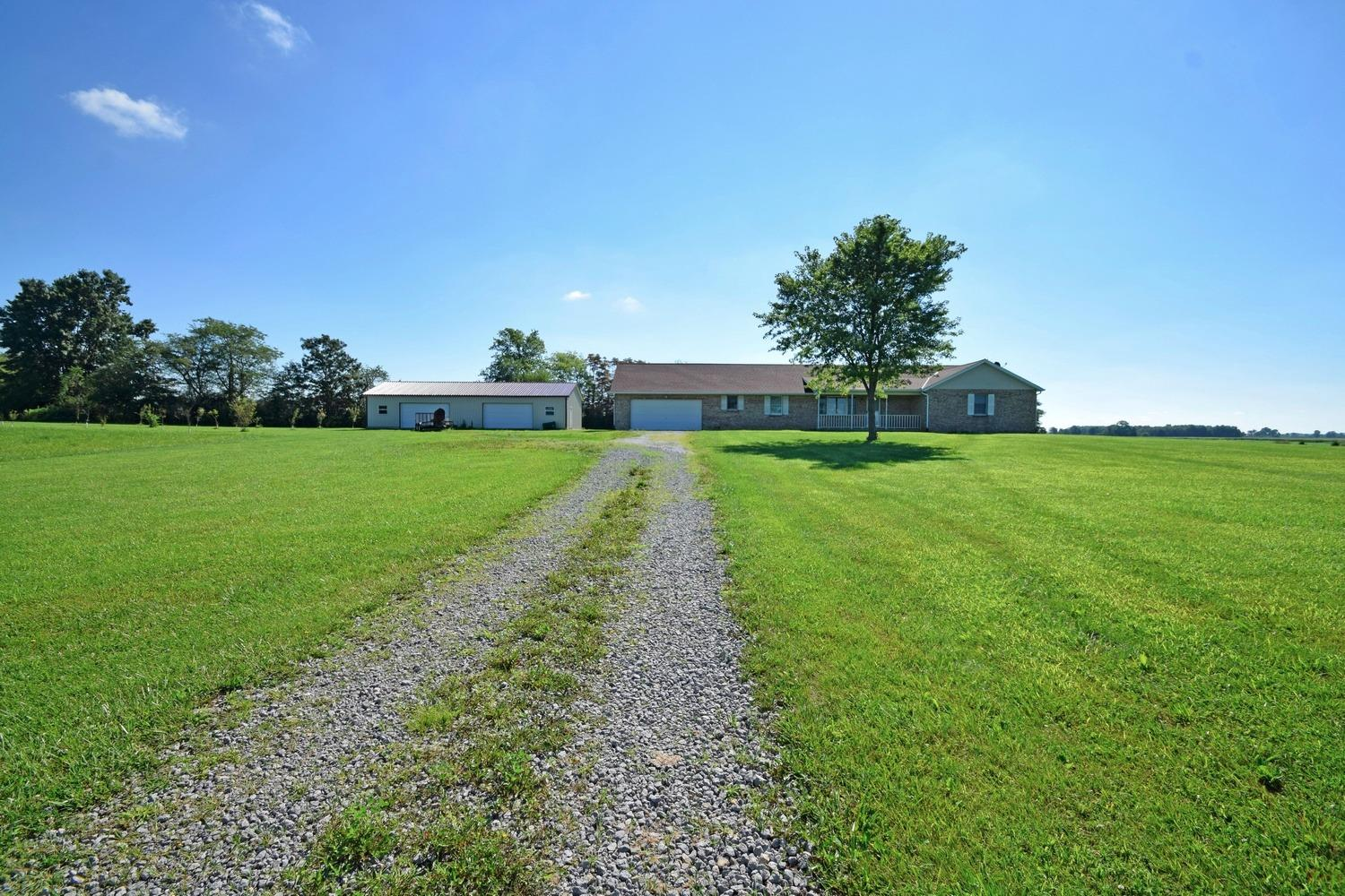 6678 Dodson Ln Highland Co., OH