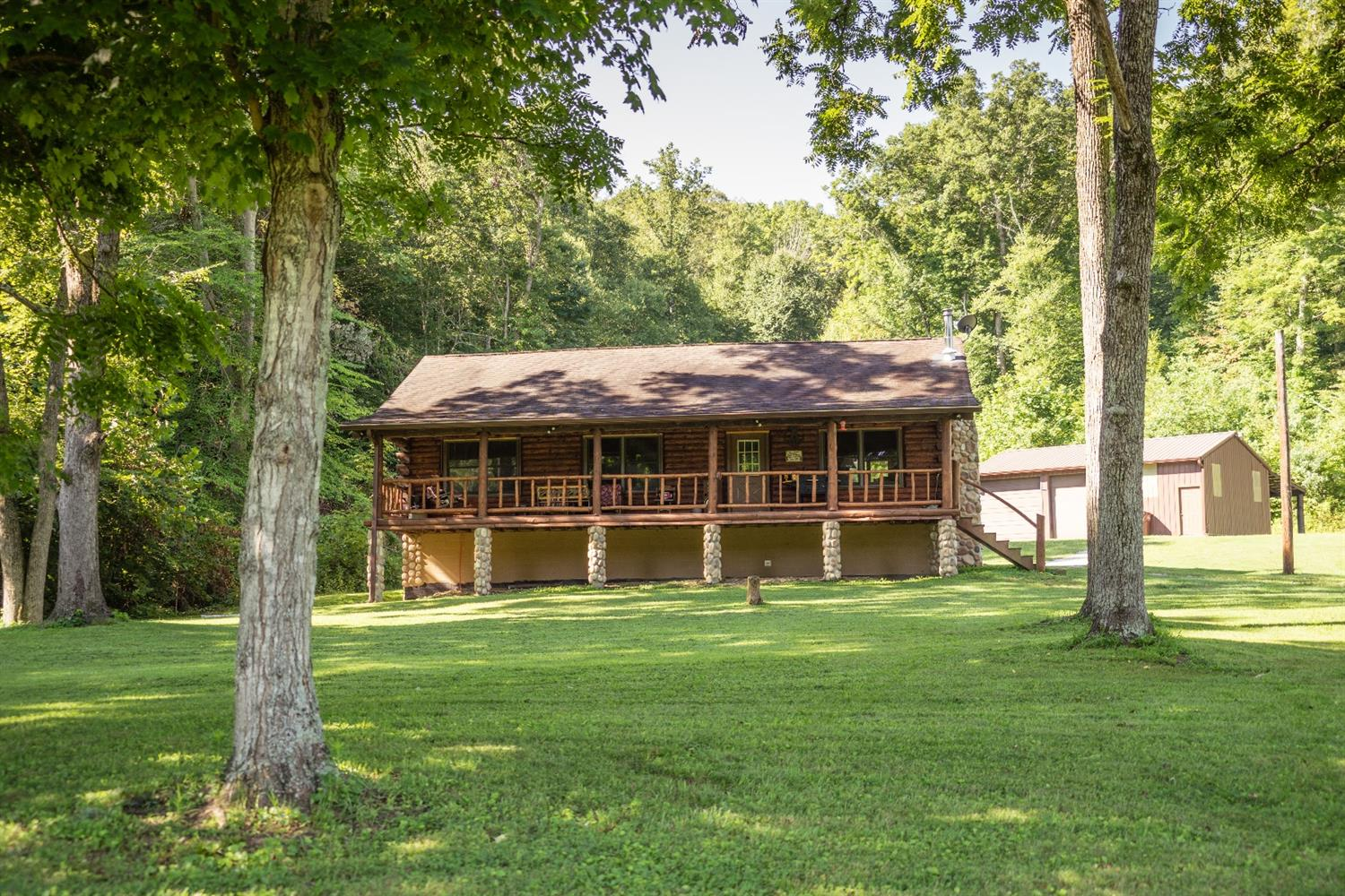 986 A Henley Deemer Rd Scioto County, OH