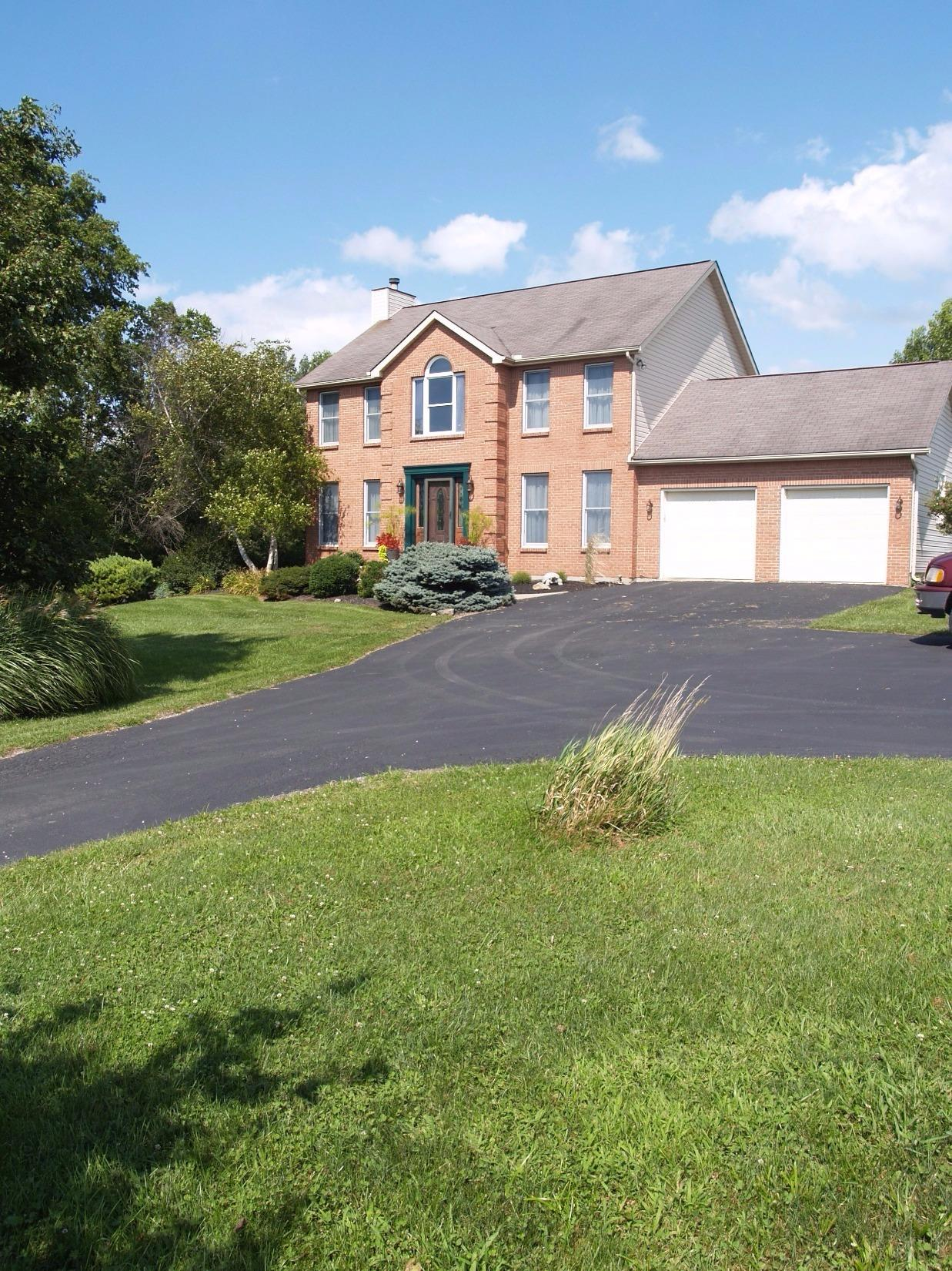 2000 Harveysburg Rd Massie Twp., OH