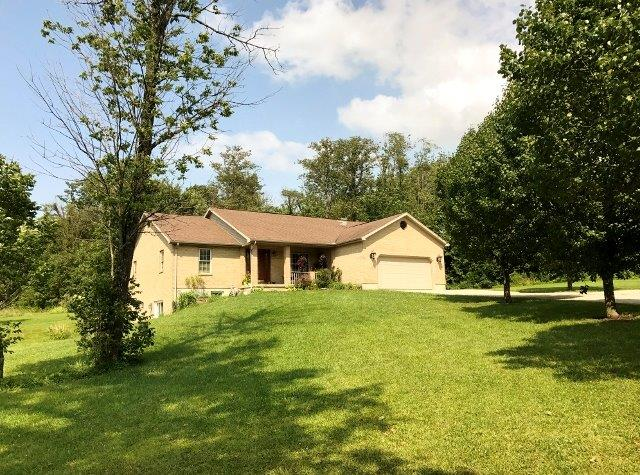 5319 Grande Rd Highland Co., OH