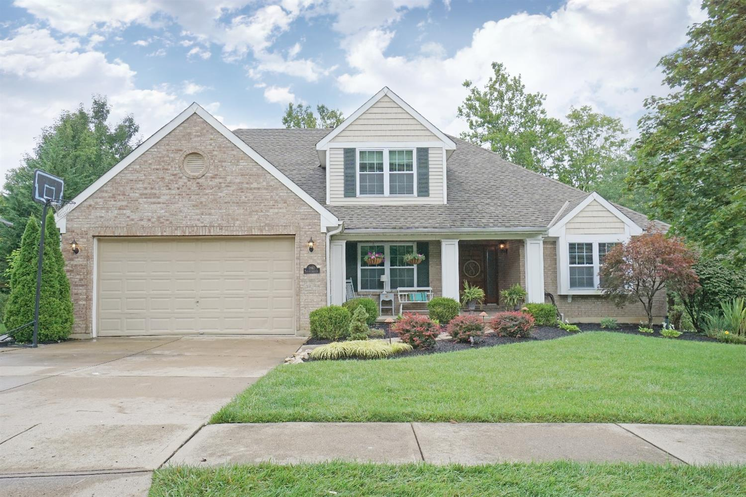 3863 Durango Green Dr Miami Twp. (West), OH