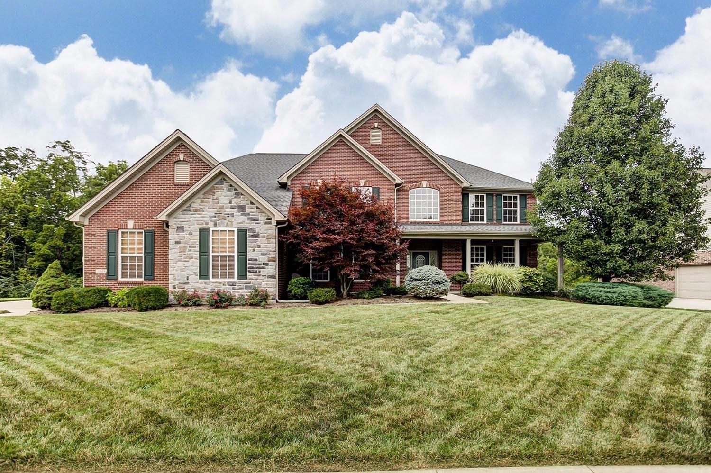 5549 Rentschler Estates Dr Fairfield Twp., OH