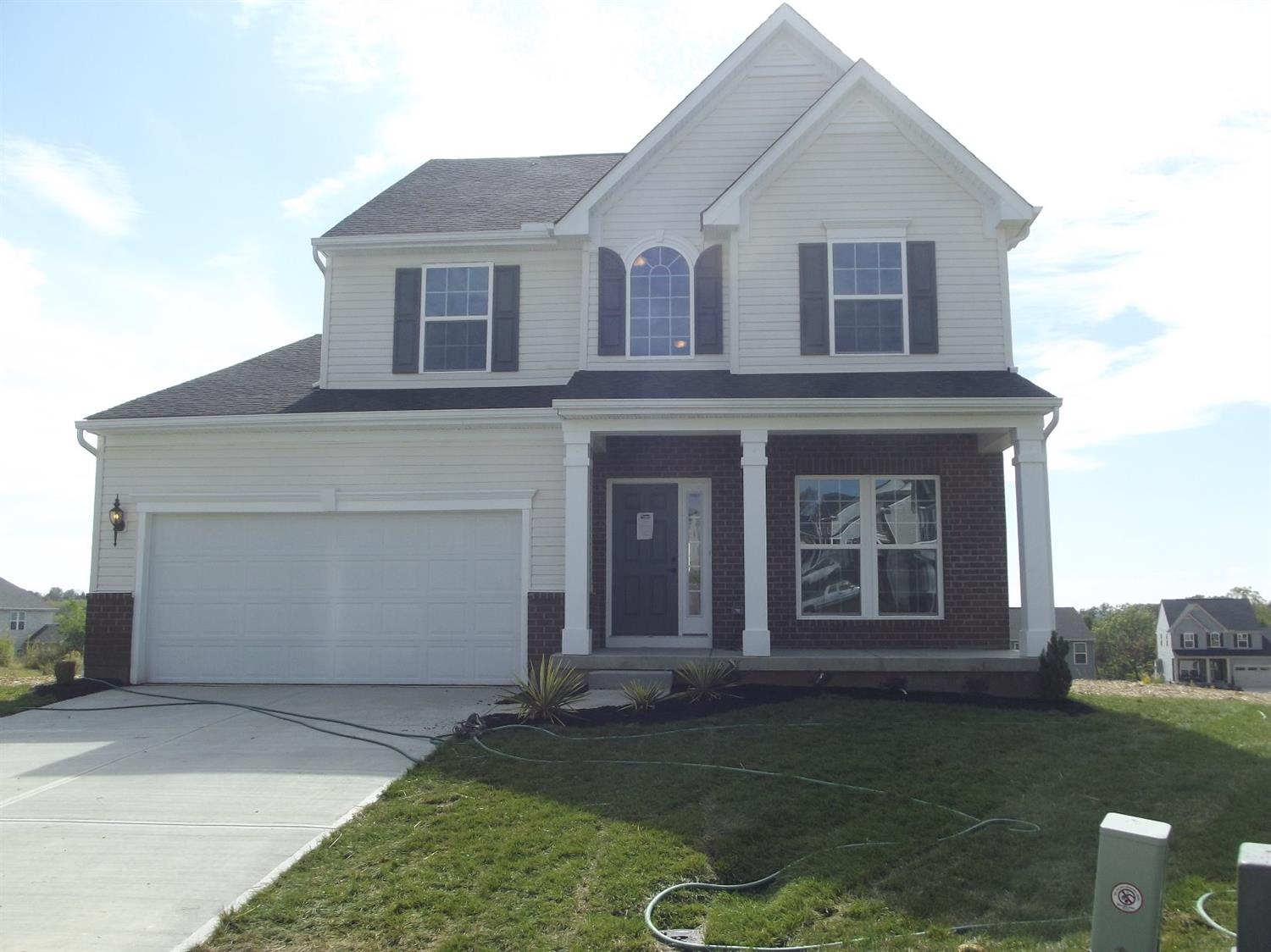 6633 Abell Ct Colerain Twp.West, OH