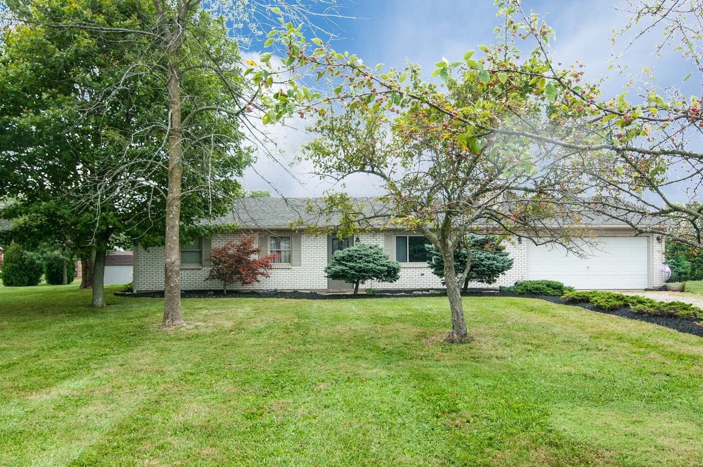 4670 Maple Grove Rd Preble County, OH