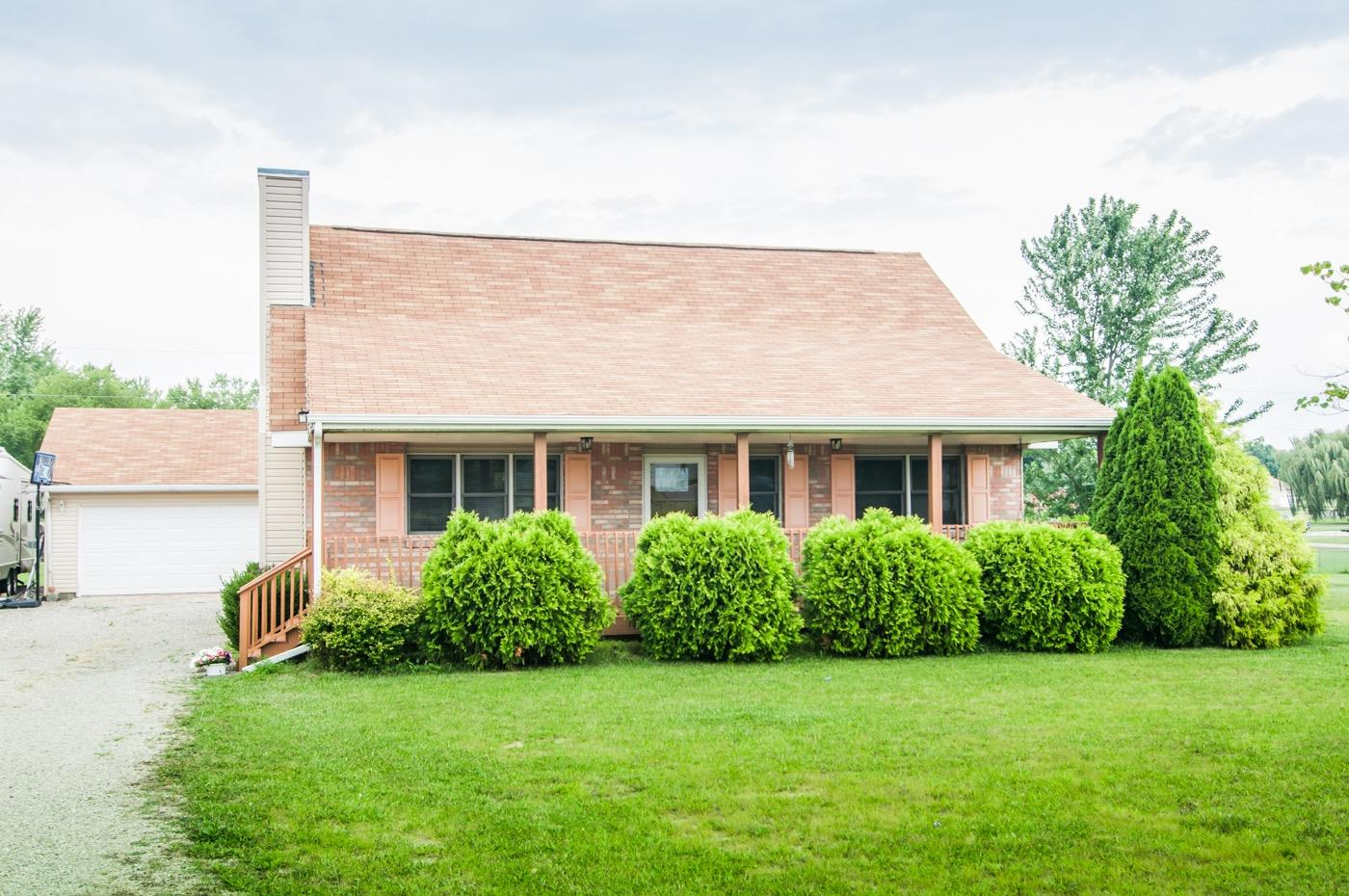 195 Norseman Dr Preble County, OH