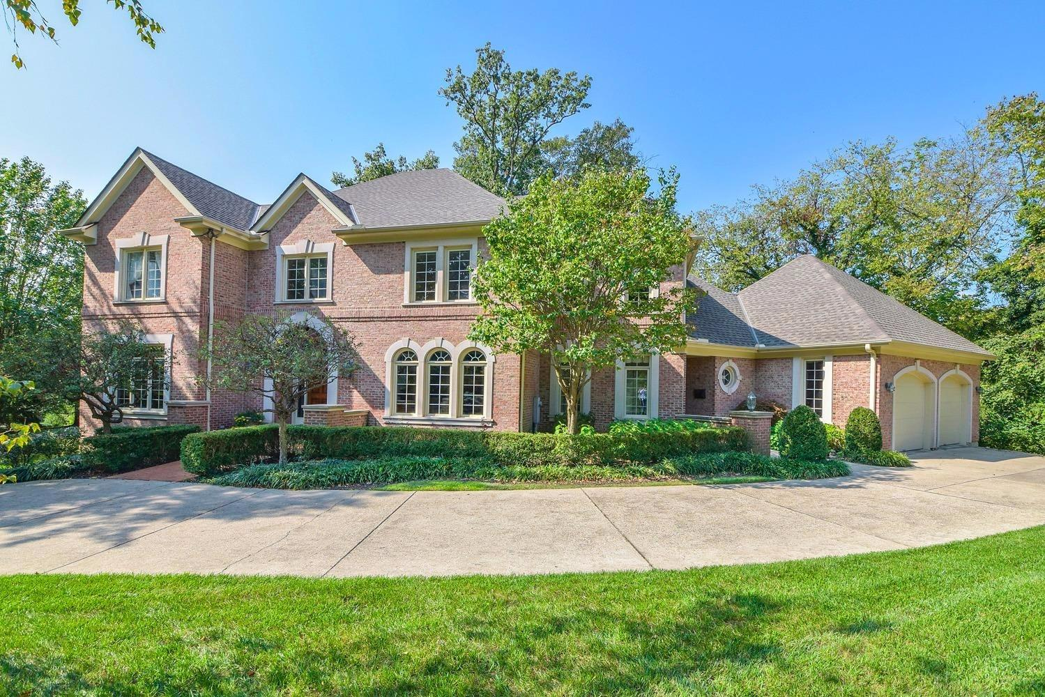 3761 Vineyard Pl Mt. Lookout, OH