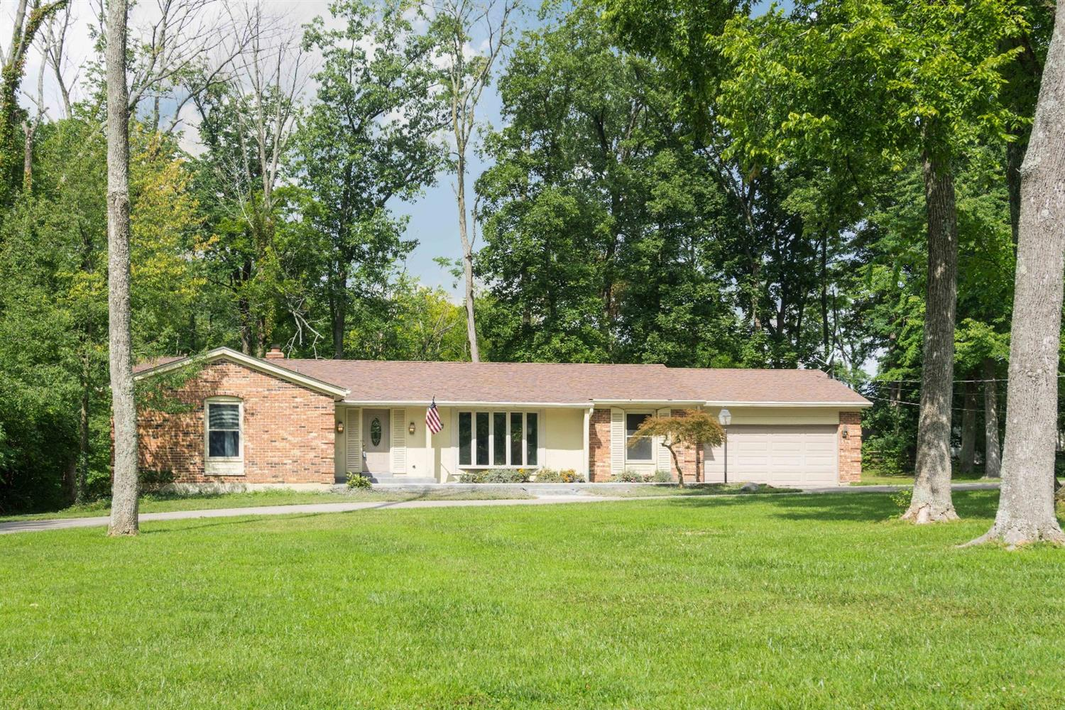 11351 Gideon Ln Sycamore Twp., OH