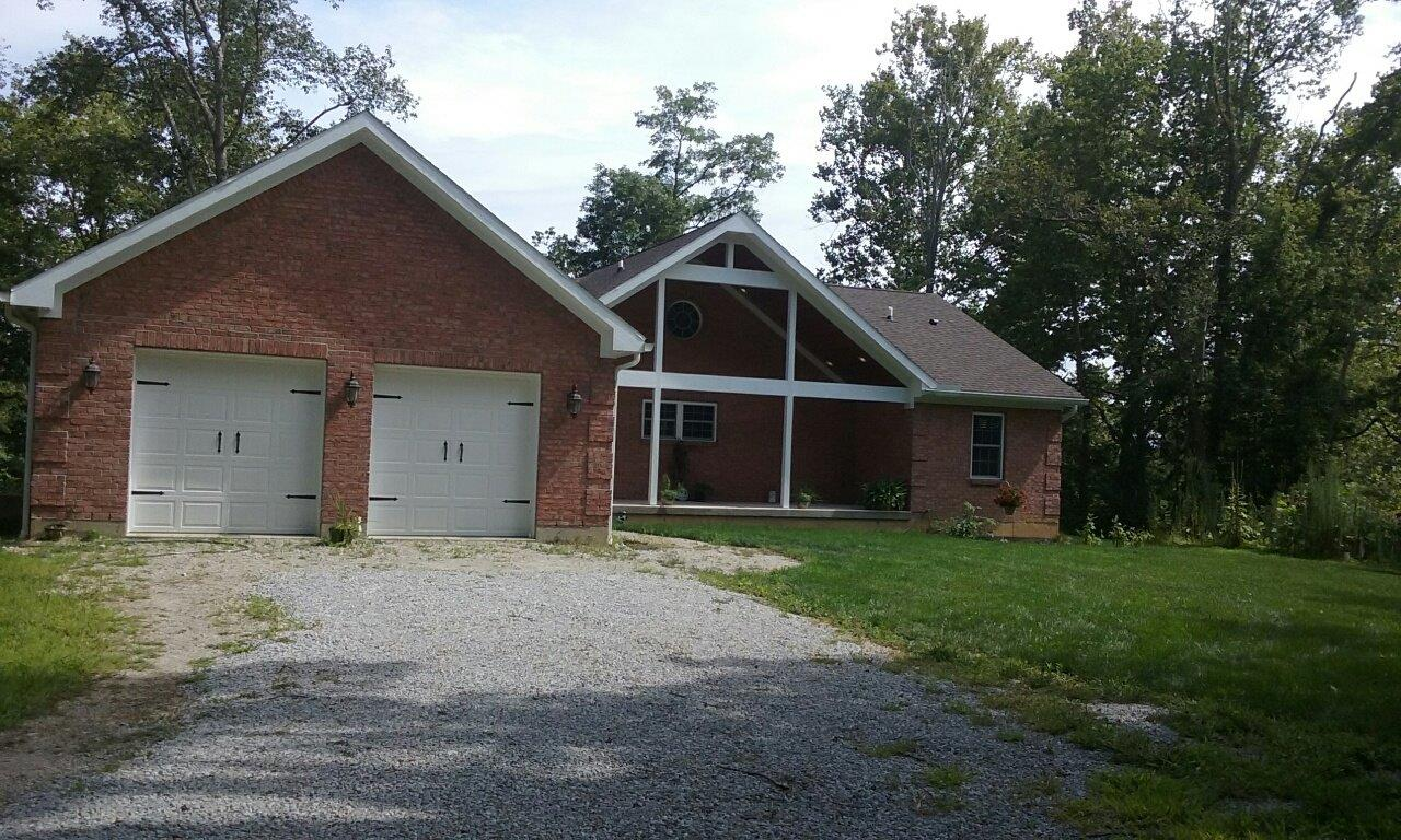 1321 Todds Fork Rd Adams Twp, OH