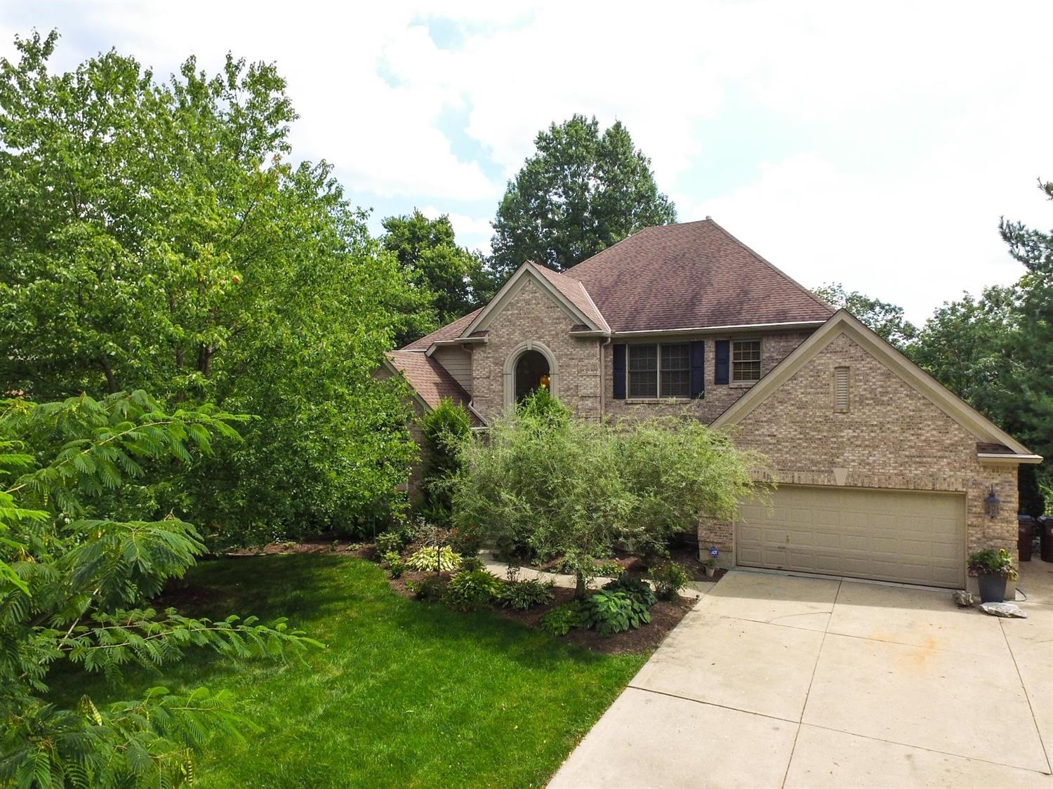 6670 Ridgetop Ct Miami Twp. (East), OH