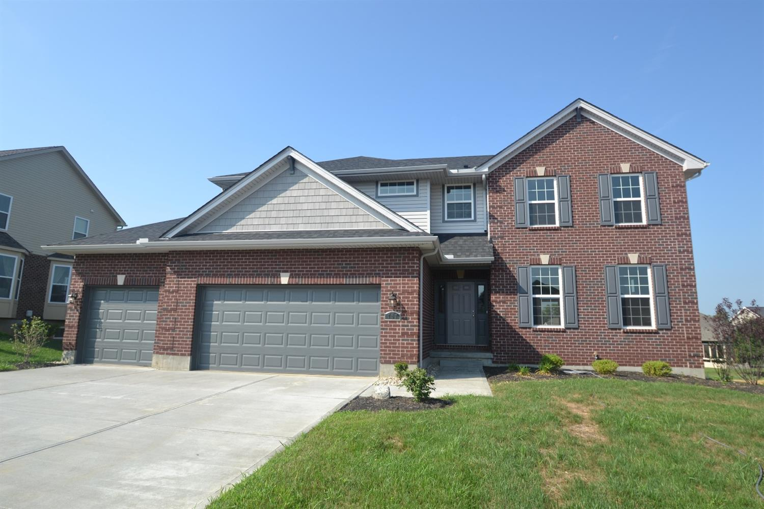 767 Griffin Ln Monroe, OH