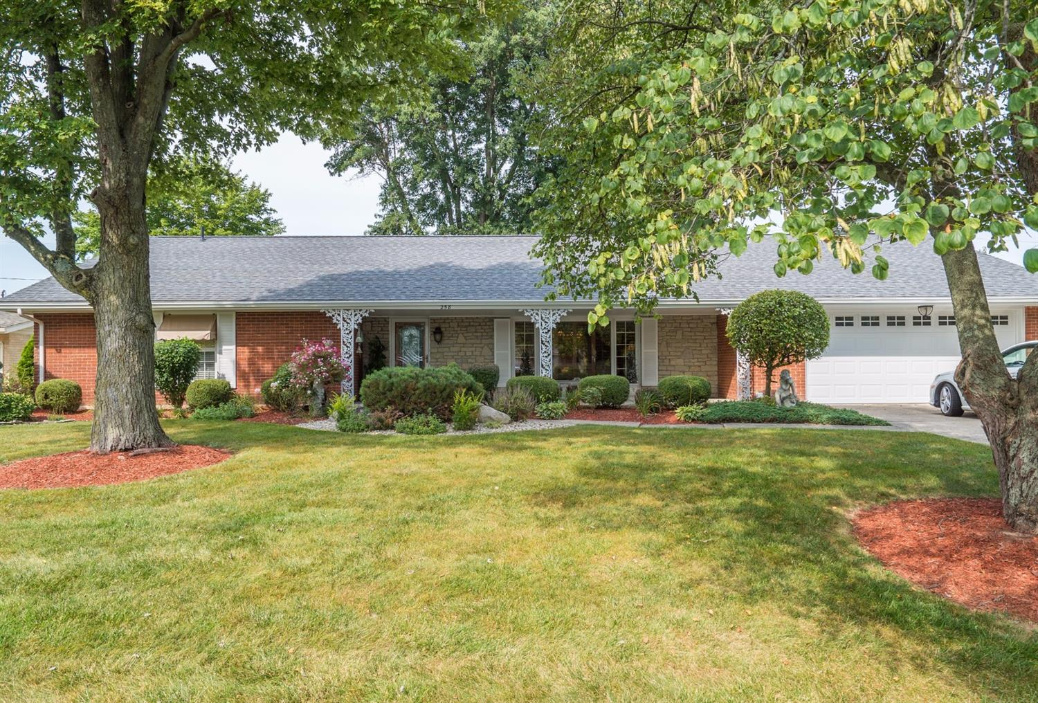 258 Hickory Dr Darke County, OH