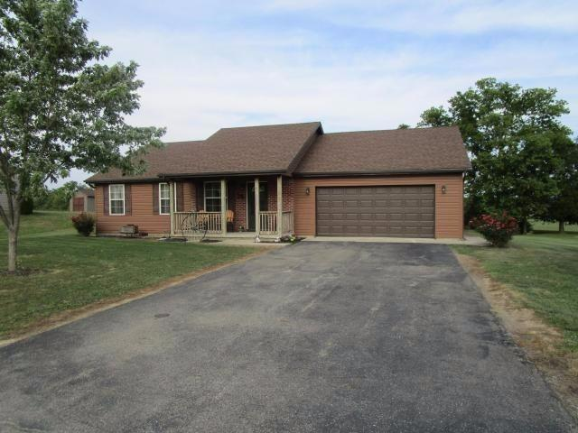 198 Climer Ln Ross County, OH
