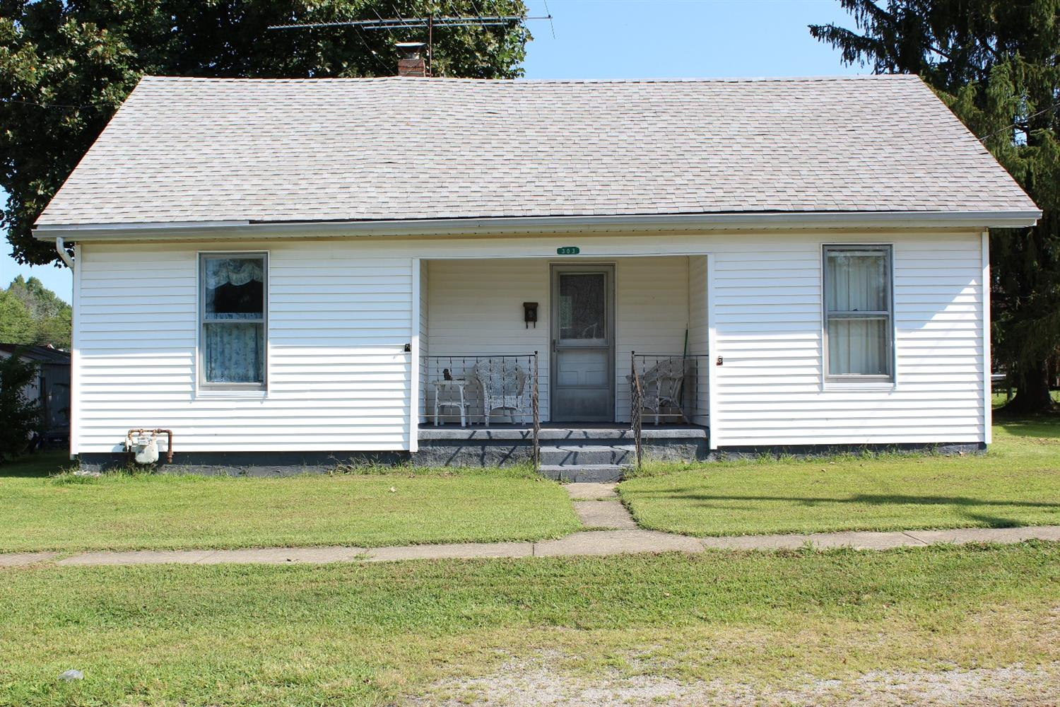 303 Blair Ave Pleasant Twp Oh 45121 Listing Details