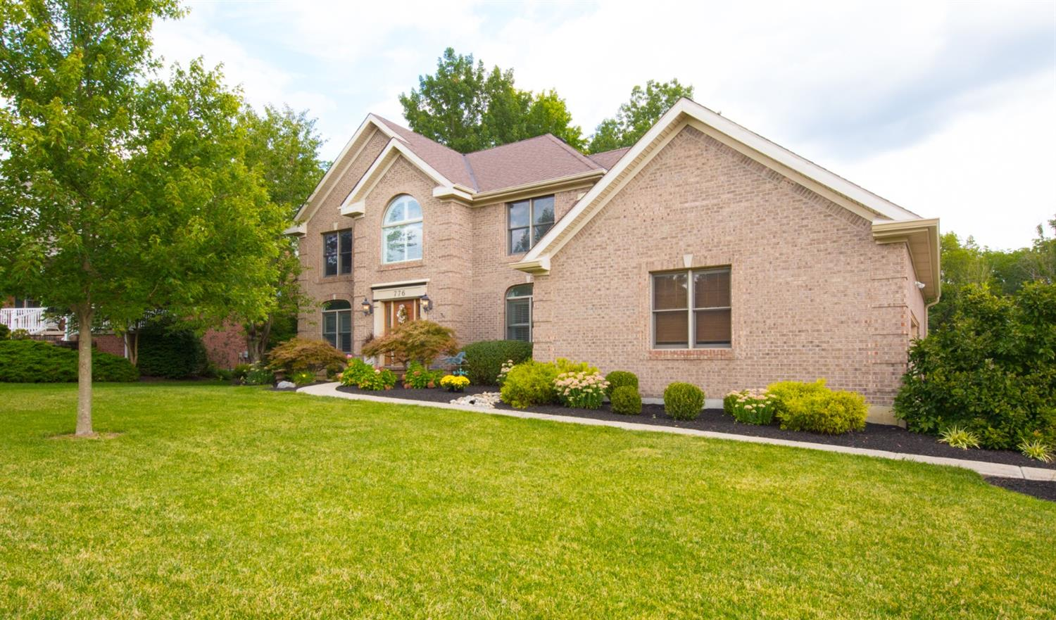 776 Lake Bluff Ct Lebanon, OH
