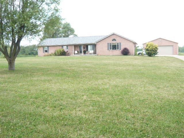 3333 Northern Rd Preble County, OH