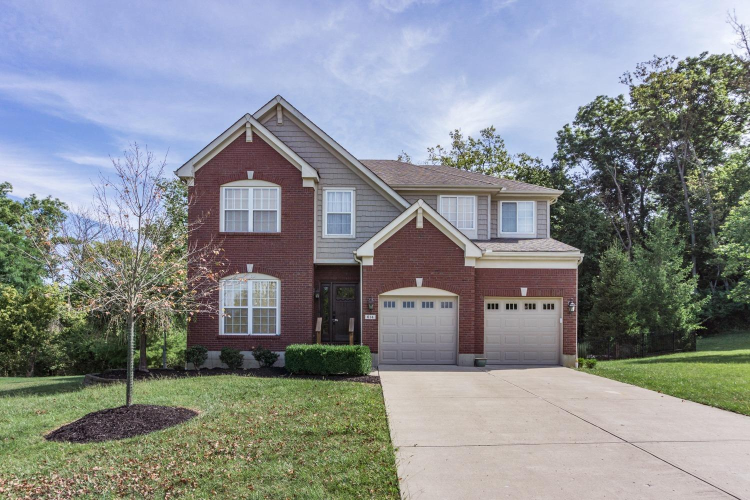 614 Coleberry Ct Cleves, OH