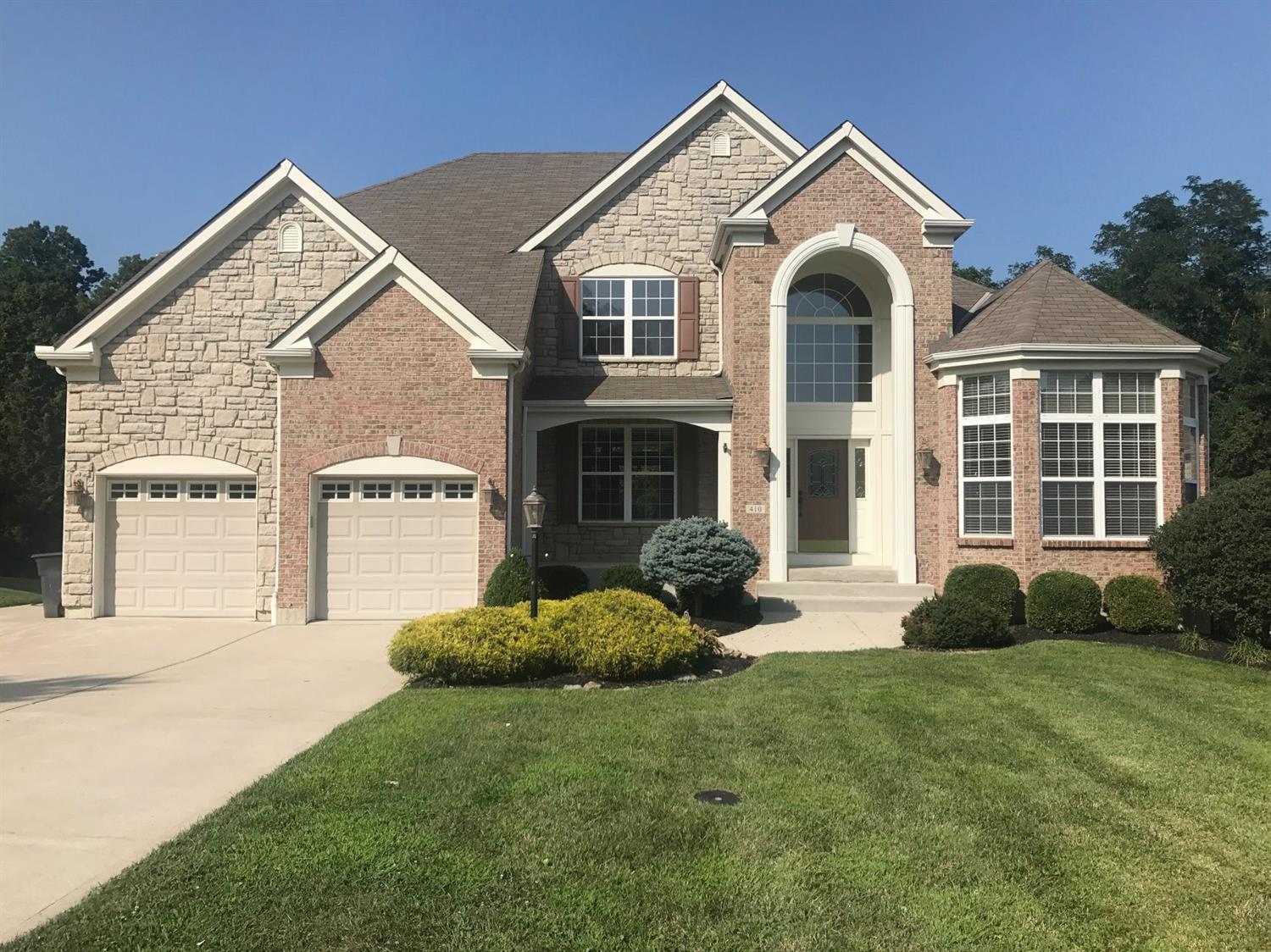 410 Bridle Pass Wy Monroe, OH