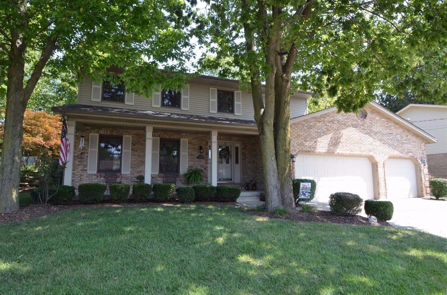 4706 McGreevy Dr Fairfield, OH