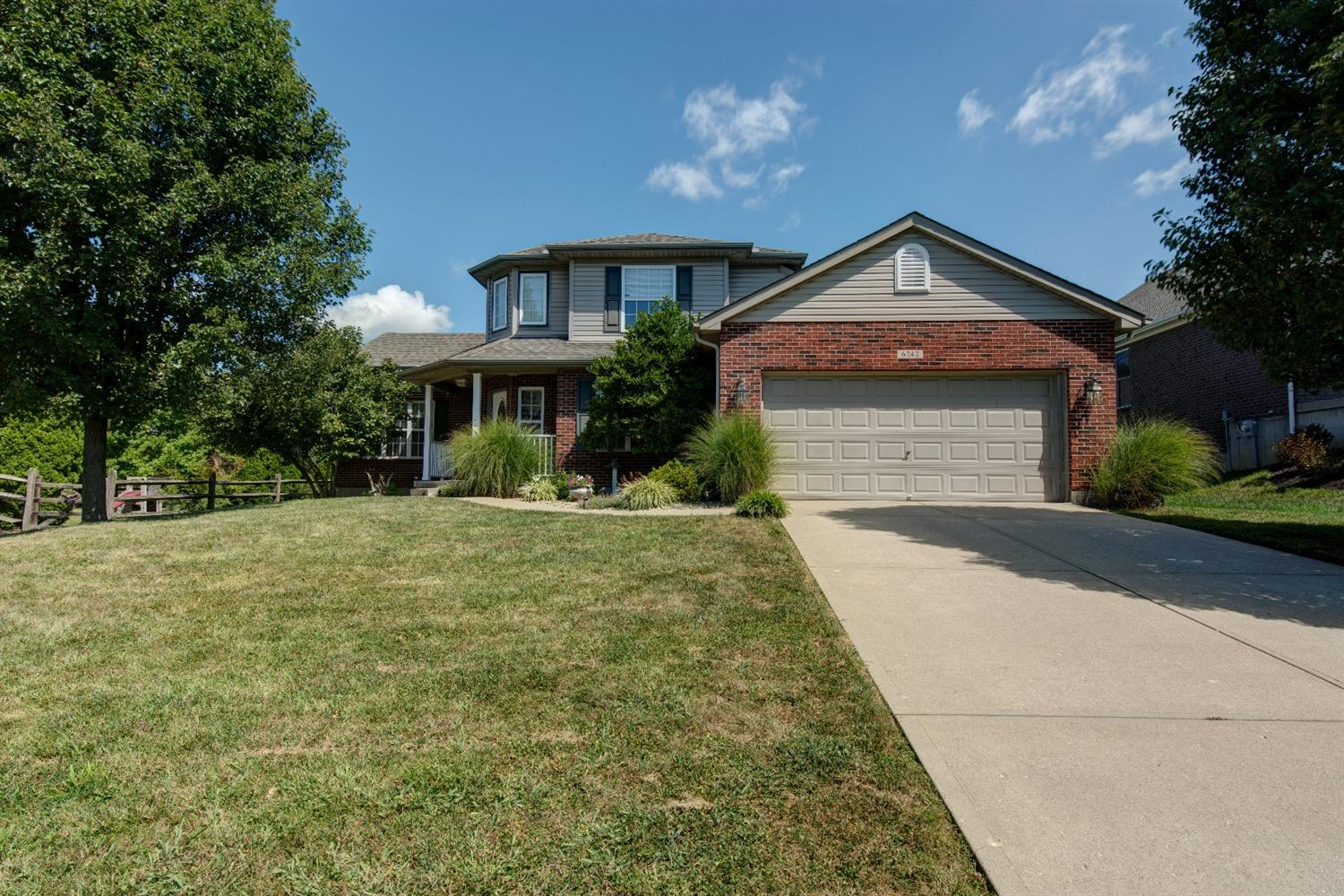 6242 Green Knoll Cir Fairfield Twp., OH