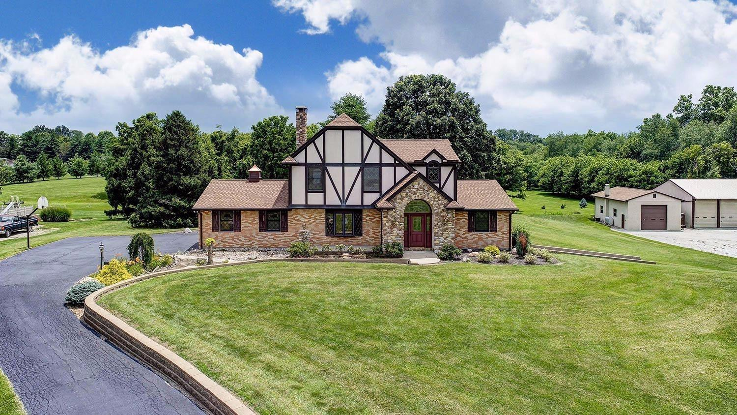 9441 Dick Rd Crosby Twp., OH
