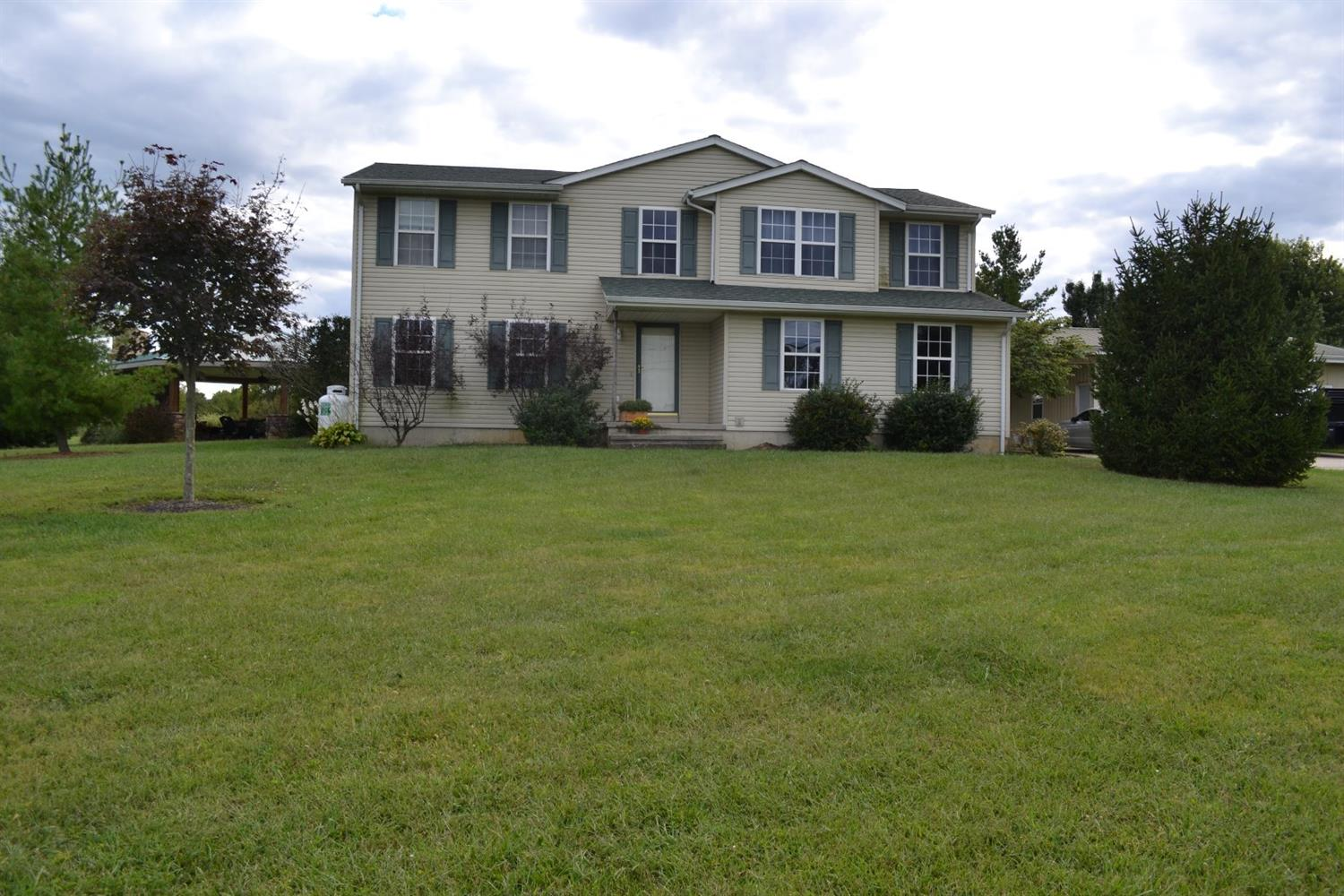 8148 St Rt 125 Jefferson Twp, OH