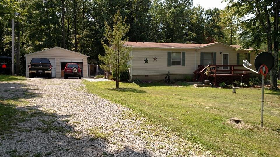 5875 Greenbriar Rd Pike County, OH