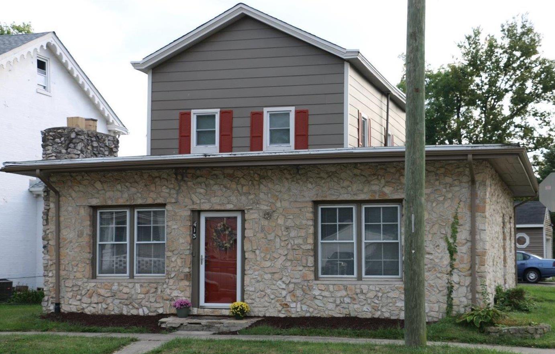 413 N Main St Wayne Twp. (Butler Co.), OH