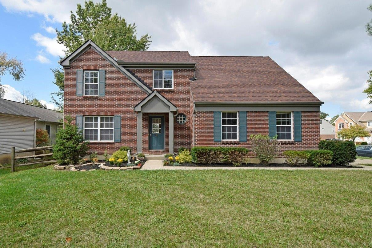 8615 Sunmont Dr Anderson Twp., OH