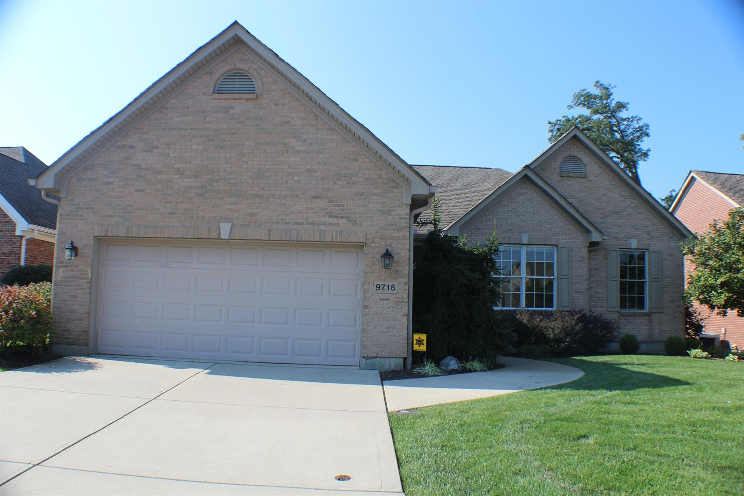9716 Pebble View Dr Colerain Twp.West, OH