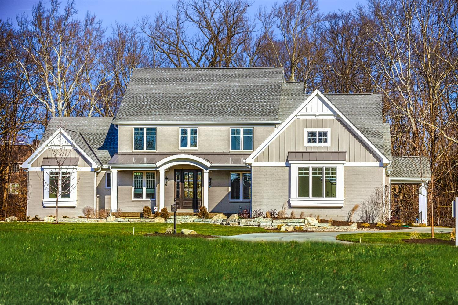 5244 Sycamore View Dr Mason, OH