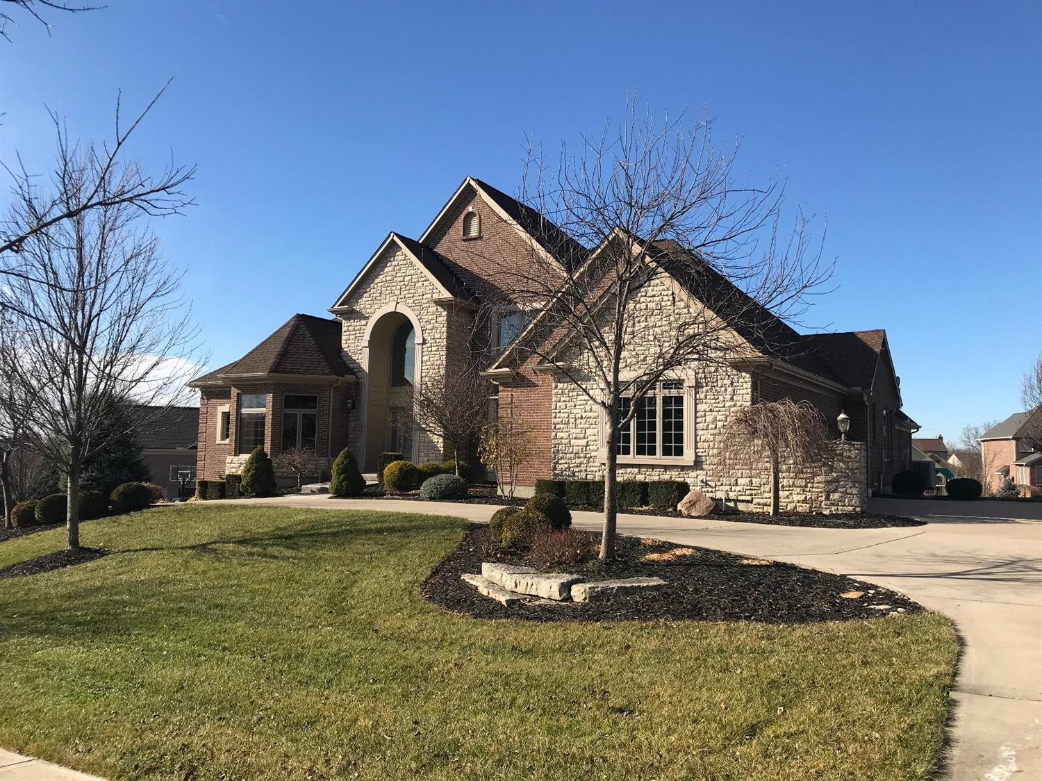 7760 Ingrams Ridge Dr Anderson Twp., OH