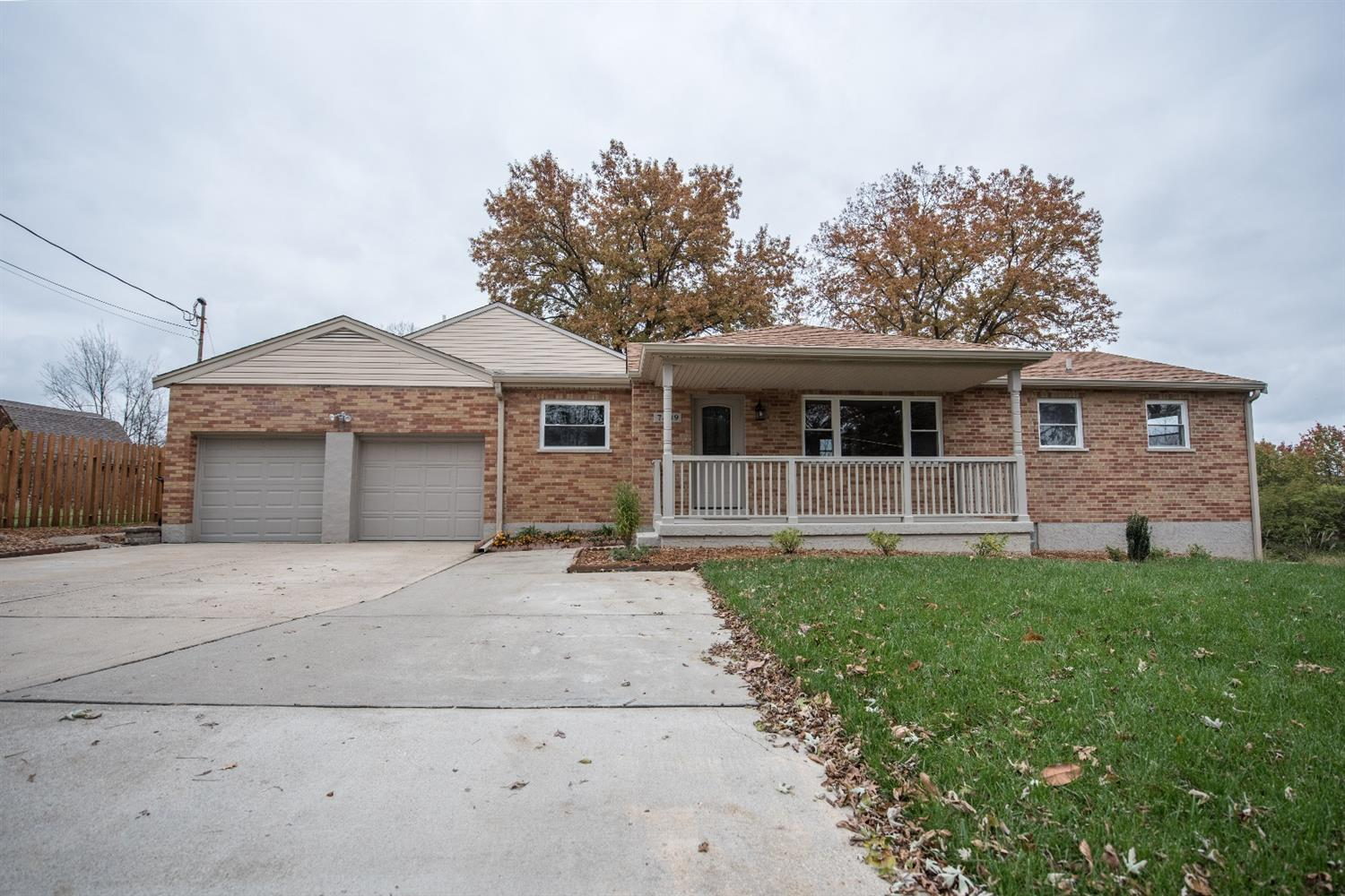 7589 Dog Trot Rd Miami Twp. (West), OH