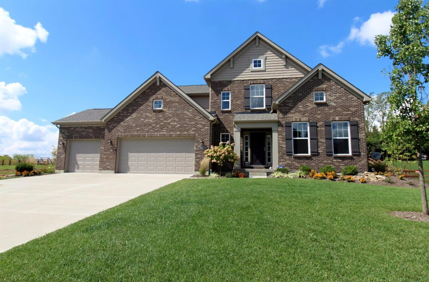 1579 Meadow View Ln Turtle Creek Twp., OH