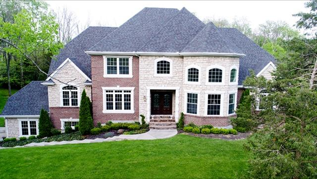 7660 Horizon Hill Dr Clear Creek Twp., OH