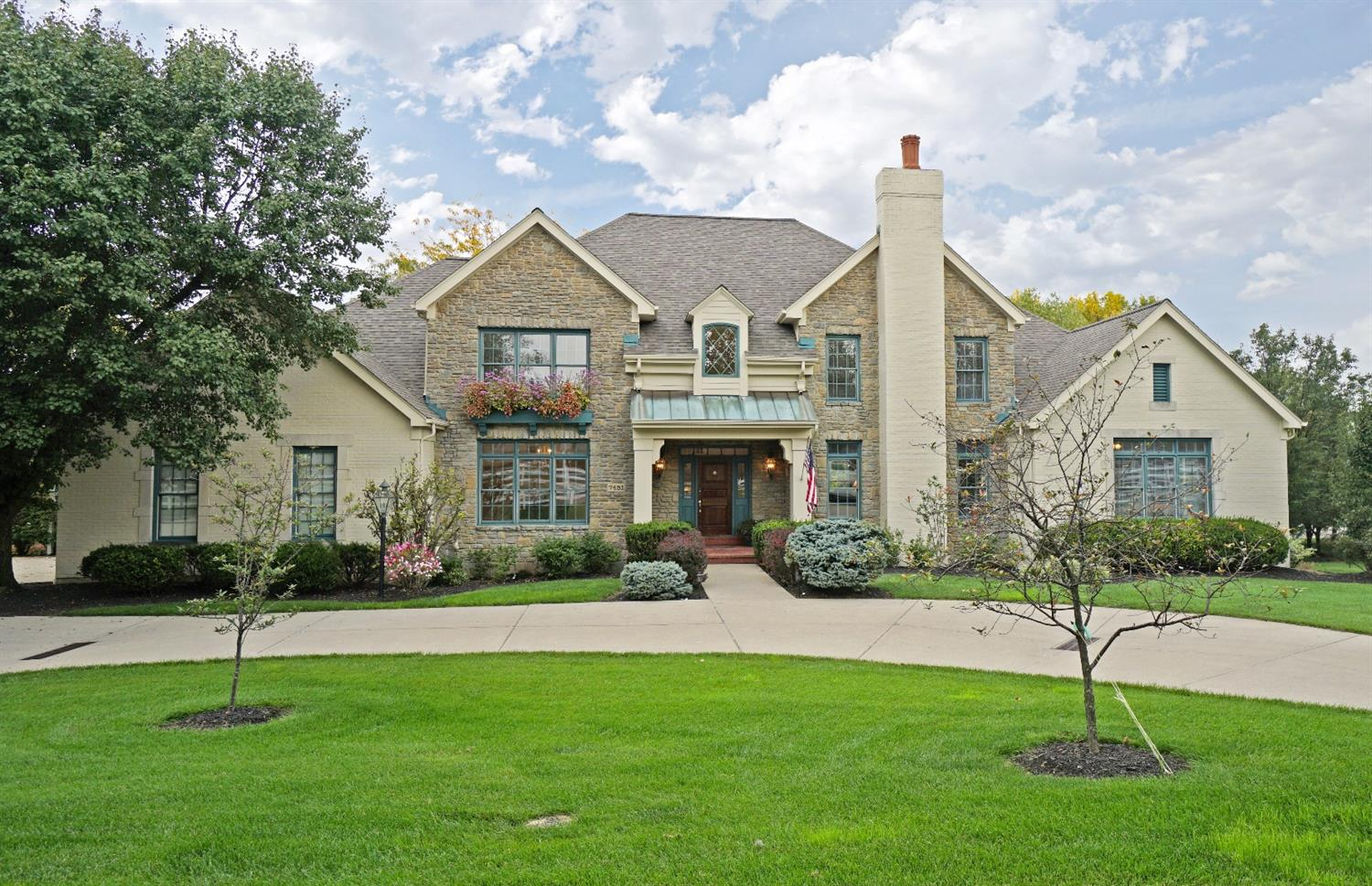 7451 Wetherington Dr West Chester - West, OH