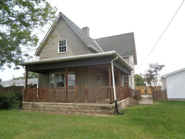 1400 N Maple St Preble County, OH
