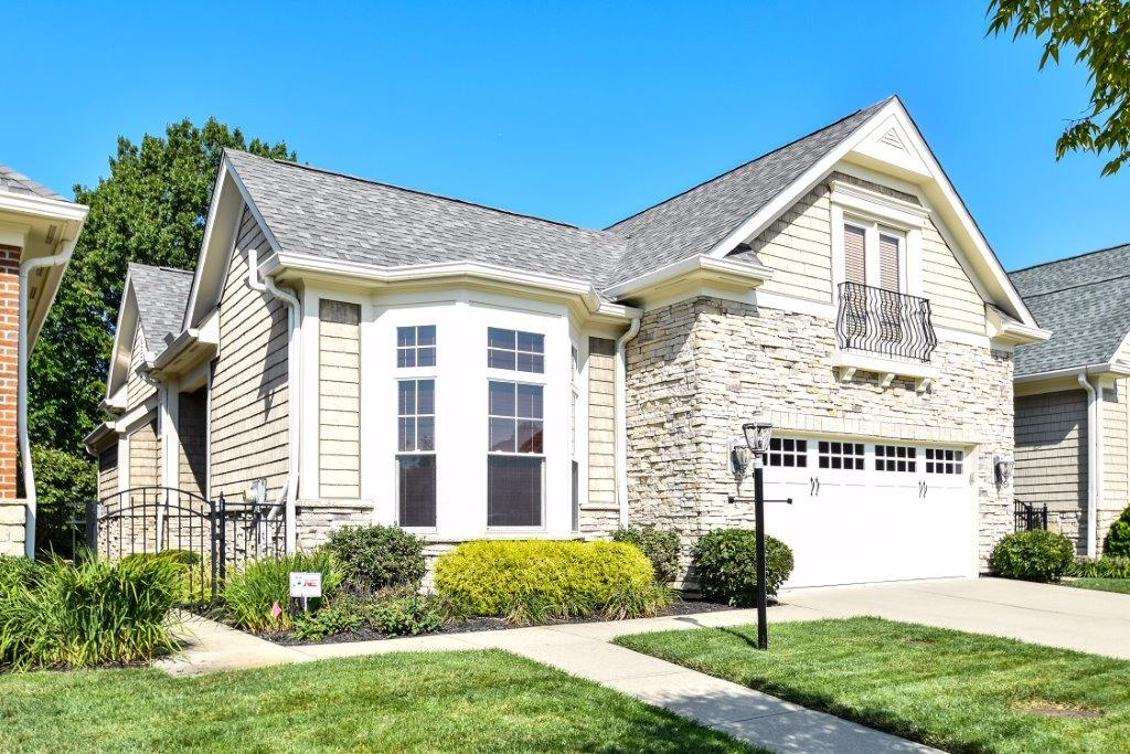 7263 Weathervane Wy West Chester - West, OH