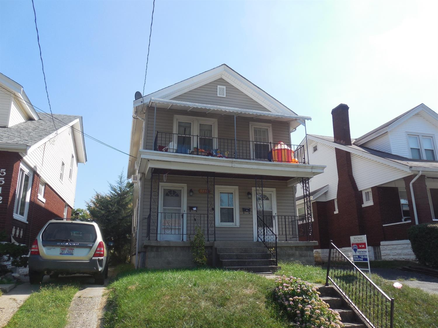 5510 Warren Ave Norwood Oh 45212 Listing Details Mls