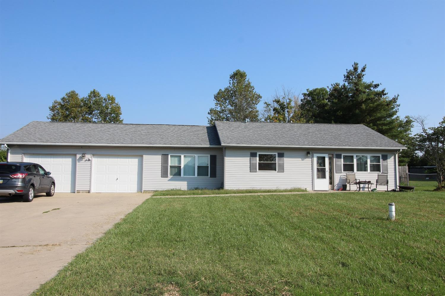 4069 Terrace Rd Preble County, OH