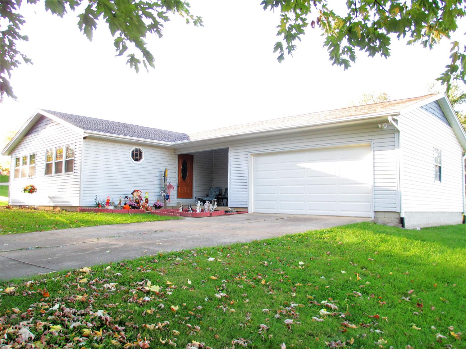 39 Kastrup Dr Preble County, OH