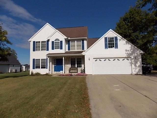 125 Fawn Ln Blanchester, OH