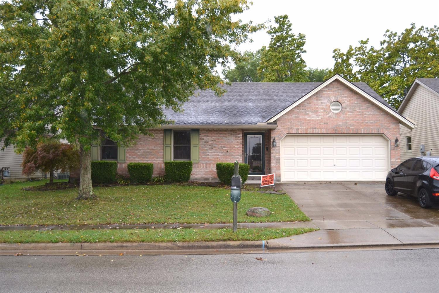 real estate photo 1 for 1662 Woodside Dr Wilmington, OH 45177