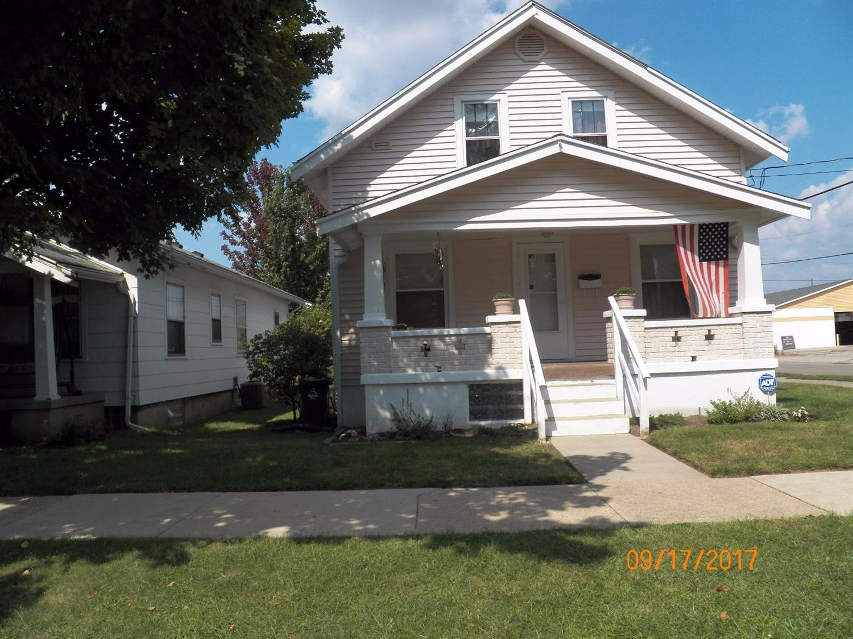 896 Weller Ave Lindenwald, OH