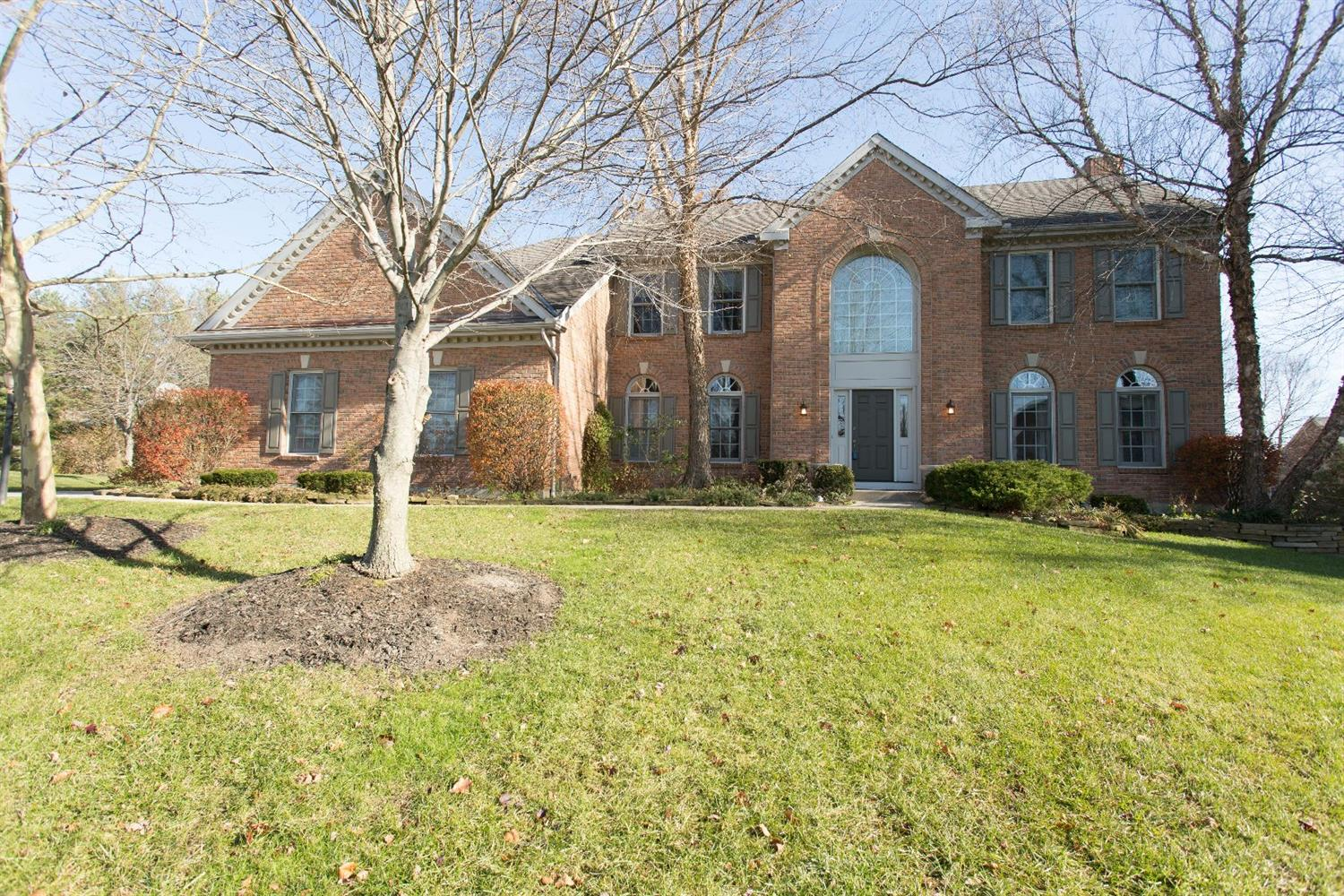 8168 Startinggate Ln Sycamore Twp., OH