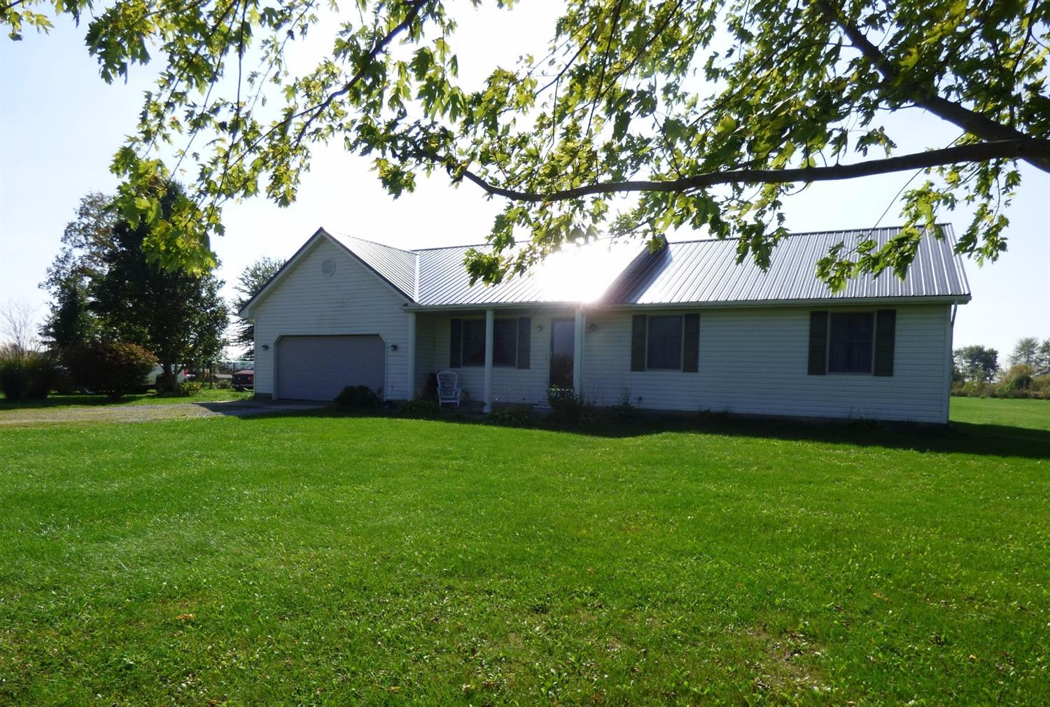 497 Haynes Rd Marion Twp, OH