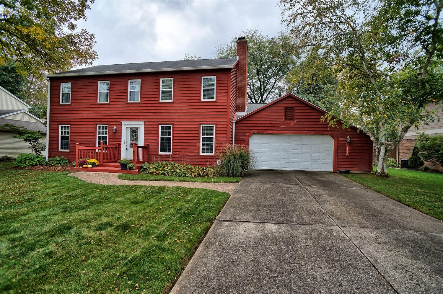 4726 Longford Dr Middletown North, OH