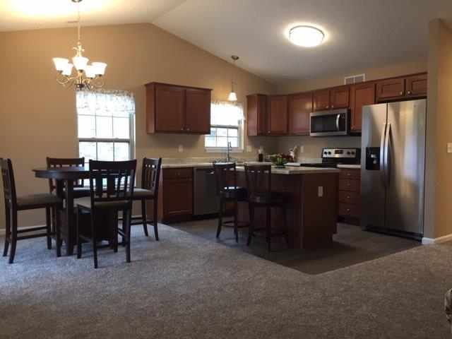 Photo 3 for 2215 Mossy Grove Hamilton West, OH 45013