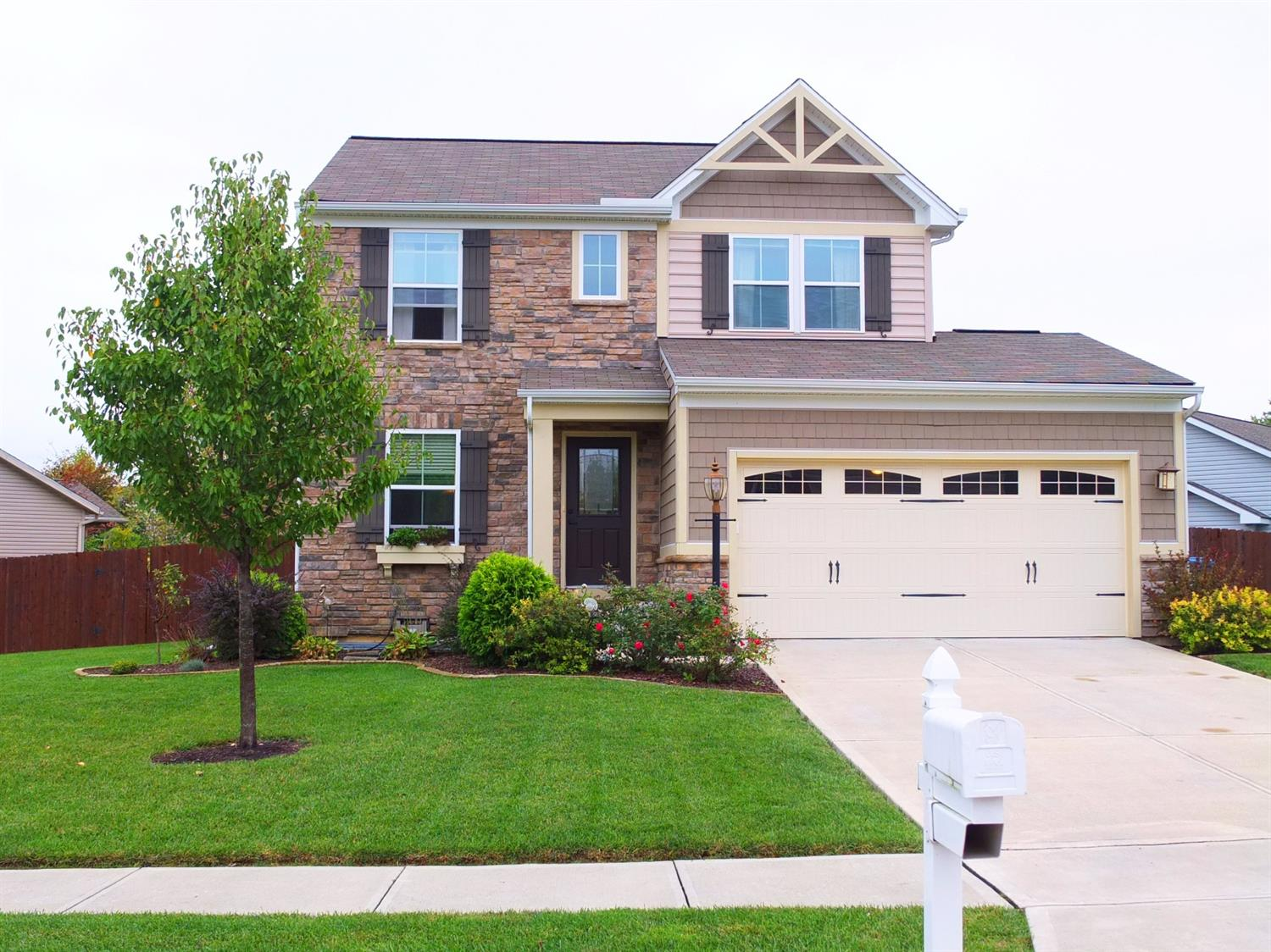 5664 Cottonwood Dr Montgomery Co., OH